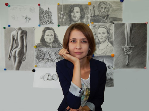 Преподаватель дистанционных курсов фотошоп планшет онлайн