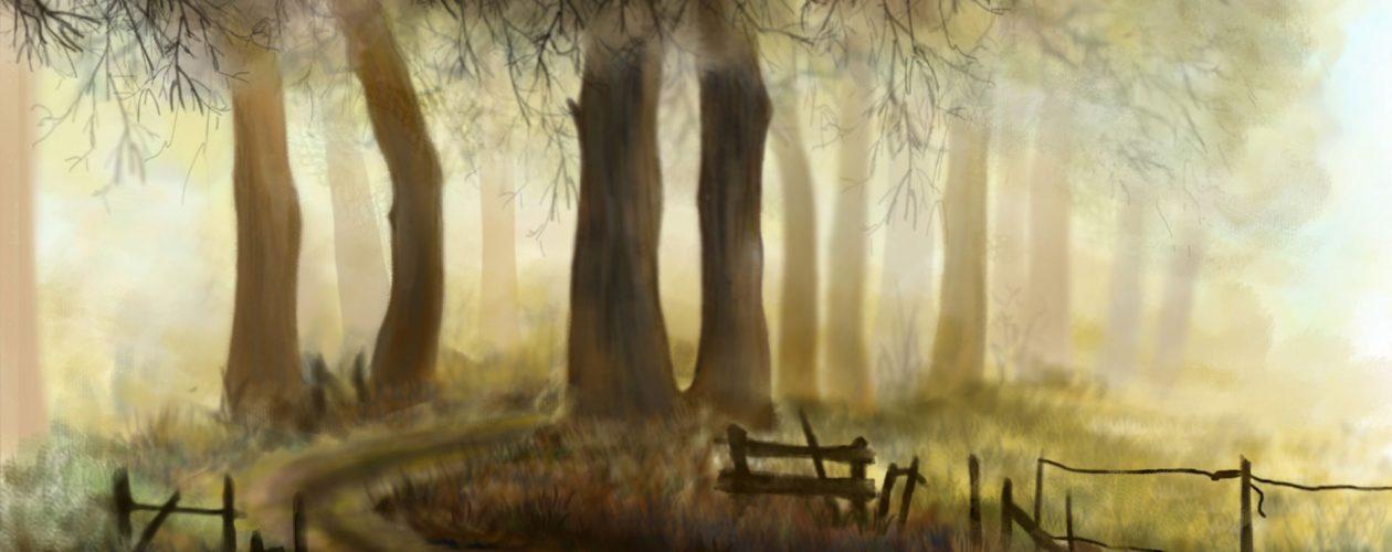 Является ли цифровая живопись живописью